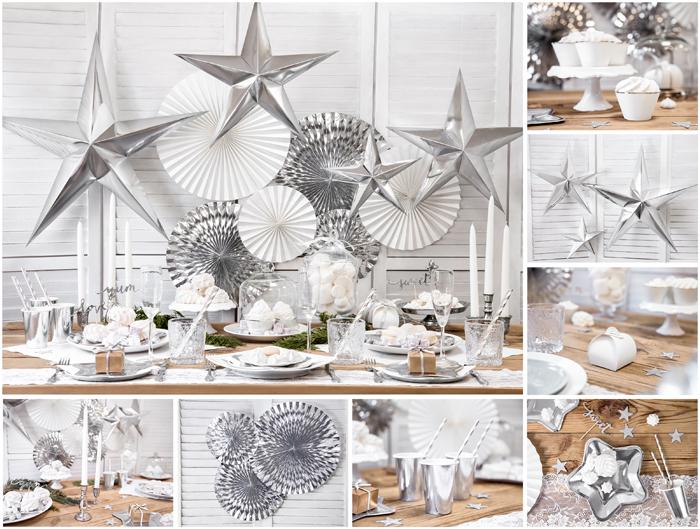 Kolekcja Silver Stars